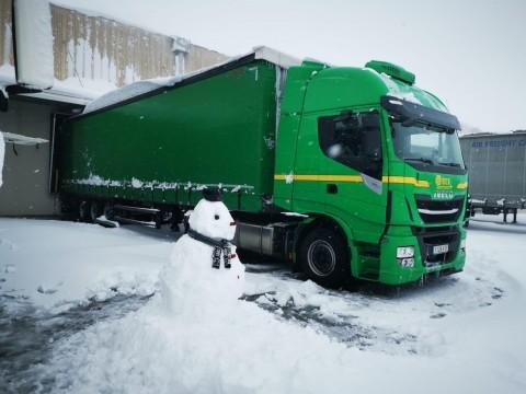 transporte,atur,logística,tsb coruña,cabeza tractora,transporte mercancías,transporte