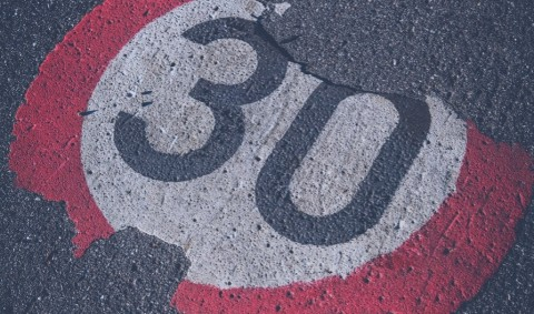 limite velocidad,transporte,logística,nuevo reglamento circulación,circulación